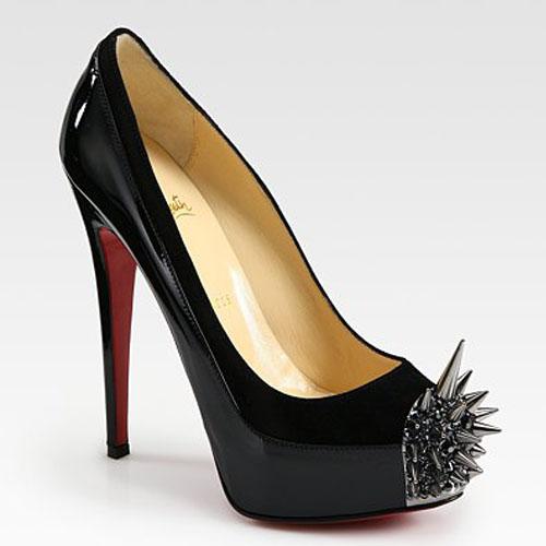 modele chaussure louboutin