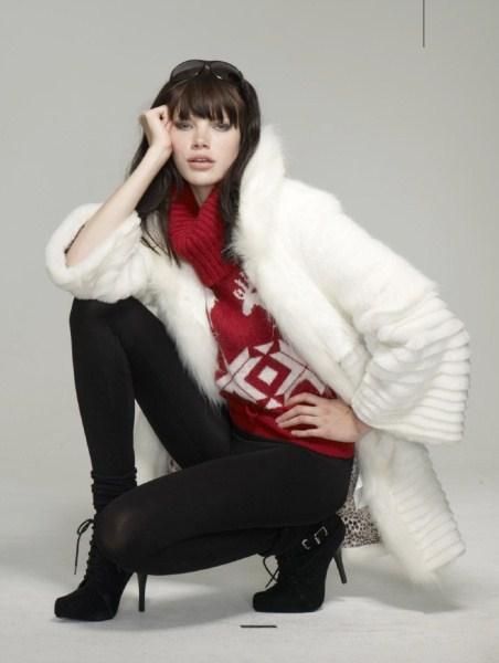 collection morgan mode femme automne hiver 2010 2011. Black Bedroom Furniture Sets. Home Design Ideas