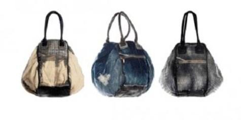 le sac femme divina de diesel l 39 esprit denim. Black Bedroom Furniture Sets. Home Design Ideas
