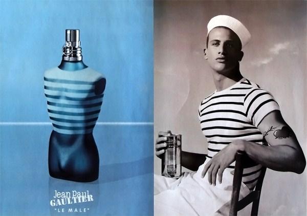 Paul Gaultier Le Homme Mâle Parfum Jean EH9YWD2I