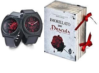 Les montres Morellato|basename|formatimg)]