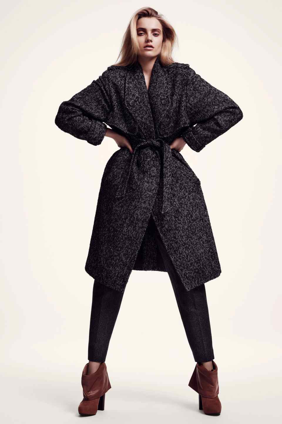 Manteau Collection Femme H&m