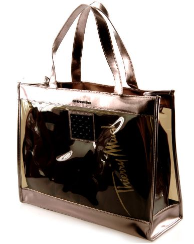 beach bag sac de plage transparent louis vuitton. Black Bedroom Furniture Sets. Home Design Ideas