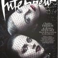 Charlize Theron et Kristen Stewart, des covers girls glamour pour Interview