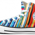 Relooking de la All Star de Converse