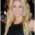 Shakira ou comment être sublime en make-up naturel