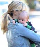 Voici Tennessee, le fils de Reese Witherspoon !