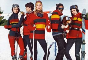 Collection Snow Chic by Tommy Hilfiger
