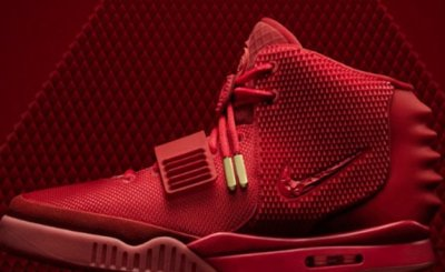 Nike Air Yeezy 2 by Kanye West : les baskets tant convoitées !