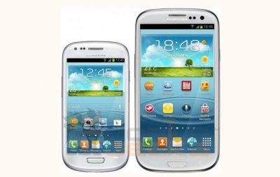 Galaxy S3 mini : une version décevante du Samsung Galaxy S3 ?